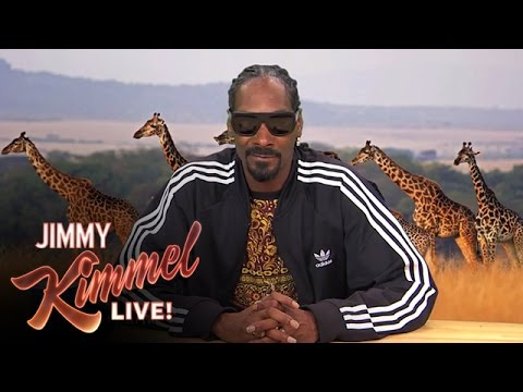 Plizzanet Earth with Snoop Dogg - Great White Shark