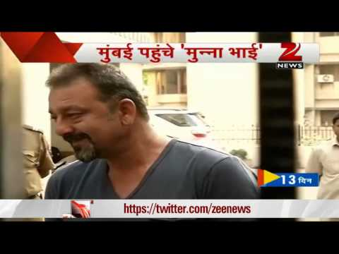 Know the difference between furlough and parole: Sanjay Dutt