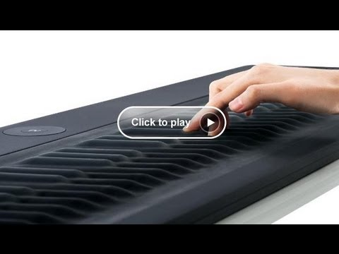The Seaboard - The Piano of the Future