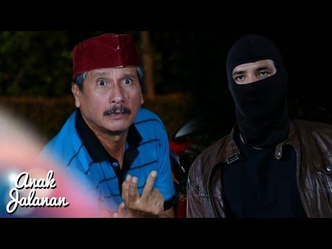 Gak Nyangka Ghost Rider Keok Sama Babeh [Anak Jalanan] [4 Des 2016]