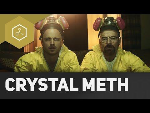 BREAKING BAD - Herstellung von Crystal Meth?!
