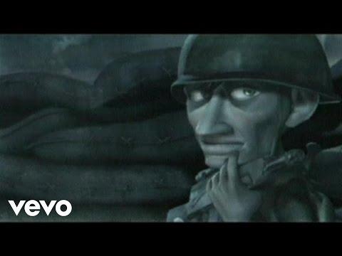 Daniele Silvestri - Il mio nemico