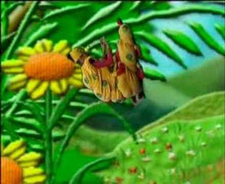 download lagu Lidya Lou 02 Kupu Kupu Kemana Terbang gratis