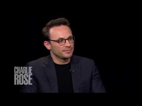 Brendan Iribe on VR technology in medicine (Dec 6, 2016) | Charlie Rose