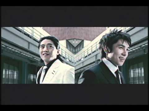 SHINHWA - 'Throw My Fist' Official Music Video