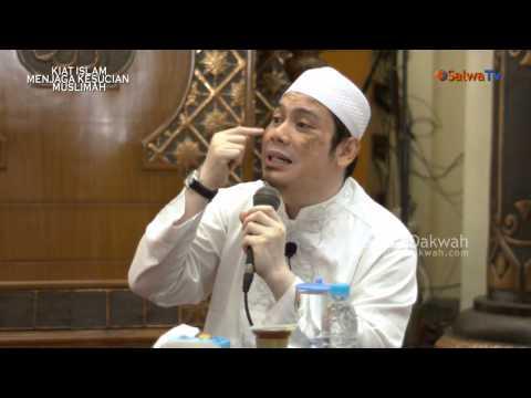 Kiat Islami Menjaga Kesucian Muslimah - Ustadz Ahmad Zainuddin,Lc