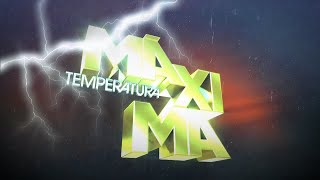 Chamada da Temperatura Máxima (22/11/2015): Percy Jackson E O Ladrão De Raios