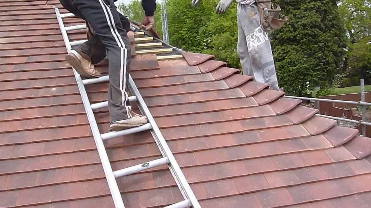 Re Roofing My Your House Measuring And Laying Bonnet