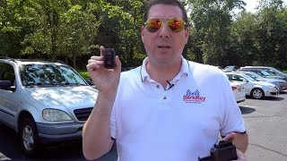 How To Detect Hidden GPS Trackers On Any Vehicle