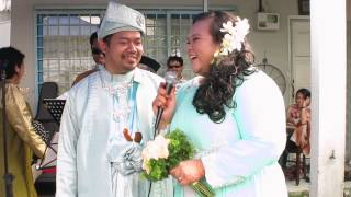 Kak Juni n Abg Firman Wedding Dedication
