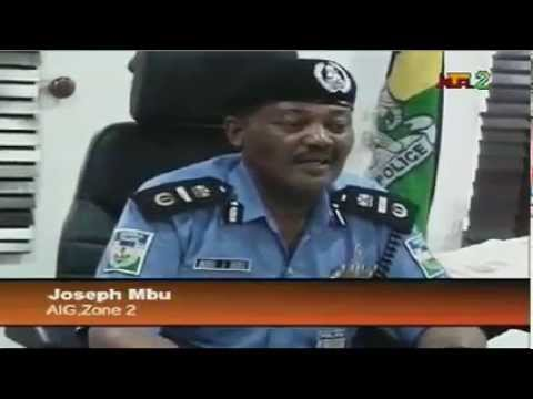 NTA2 LAGOS NEWS @ 7pm - 26 FEBRUARY 2015
