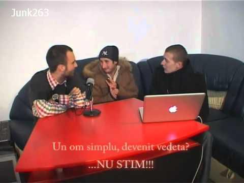 """Interviu cu Ciprian   """"Fratele Telecomanda""""  PART. 1"""