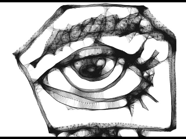 [How To Draw  Eye  tattoo 9] Video