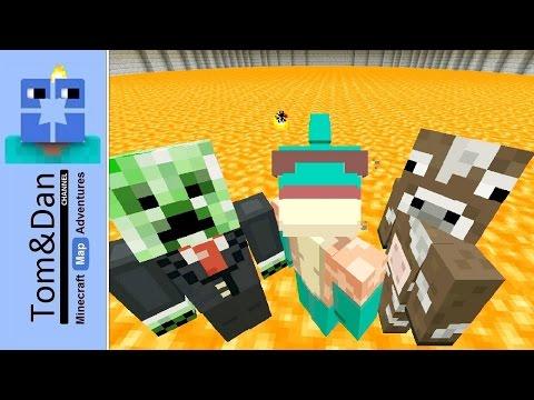 Minecraft Maps - Spleef Tournament (20)