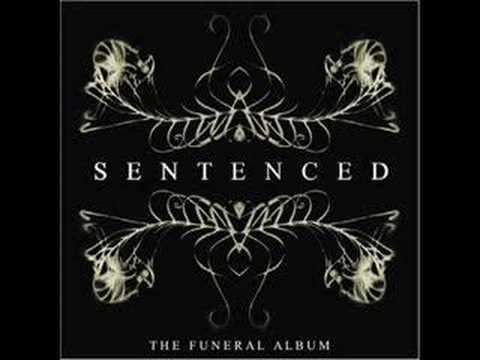 Sentenced - Consider Us Dead