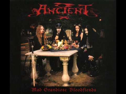 Ancient - A Mad Blood Scenario