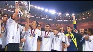 Anecdotas del Real Madrid - Iker Casillas y Hierro