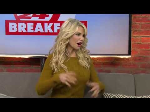 Why Christie Brinkley is so passionate about Prosecco!