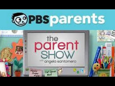 The Parent Show - PBS Parents Intro