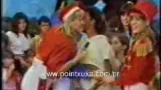 Vídeo 215 de Xuxa