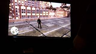 NEW GTA 4 Longest Surviving Motorcycle Jump Off empire state building