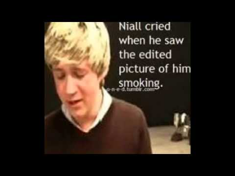 Niall Horan Facts & Quotes!