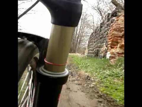 Rock Shox Reba SL Working