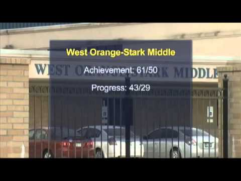 Most West Orange-Cove schools failed to meet state standards