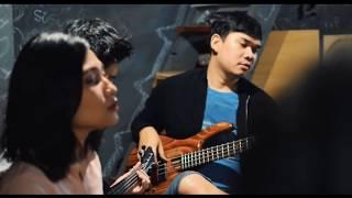 Menunggu Kamu - Anji [ Cover Keroncong ] | BLotong pagotan