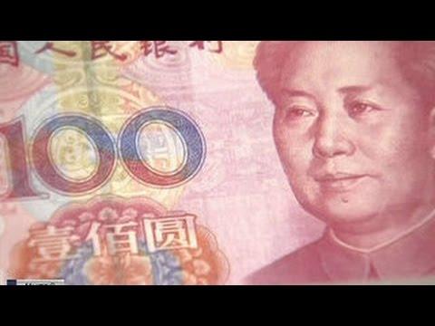 Валютная война: Китай провел самую масштабную девальвацию юаня за 10 лет