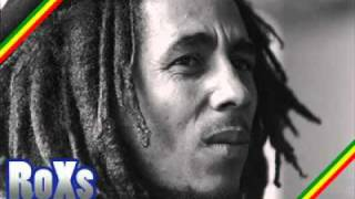 Watch Bob Marley Guiltiness video