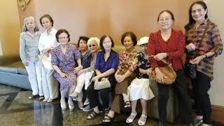 Cựu Nữ Hộ Sinh Quốc Gia Bệnh viện Từ Dũ họp mặt 4