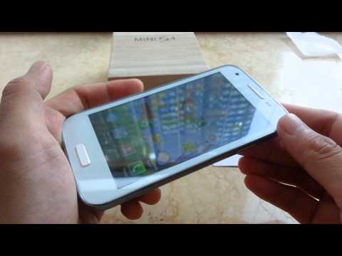 GALAXY S4 MINI CLONE?-F9192 Review