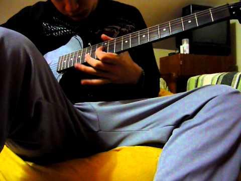 John Petrucci - Turantella