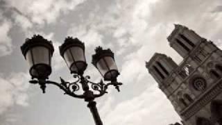 """Intermezzo aus der Oper """"Notre Dame"""""""