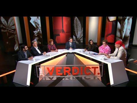 Legalising marijuana for recreational use in Australia - panel discussion (2015)