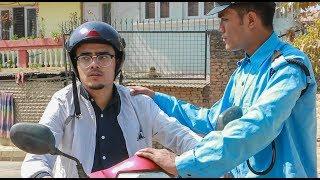 Traffic Incident | Sabin Karki -Beest