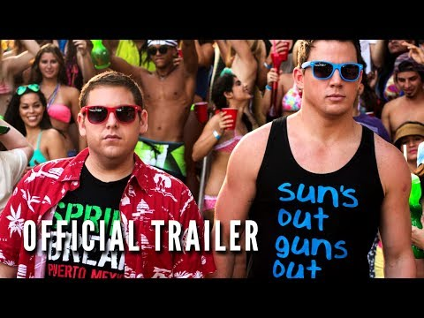 22 Jump Street - Final Red Band Trailer (Official) streaming vf