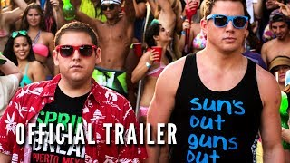 22 Jump Street - Final Red Band Trailer (Official)