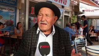 Alevi dedesi Bektas Piroglu: Muftuluklara nikah kiyma yetkisi laik devlet anyaisini ortadan kaldirir
