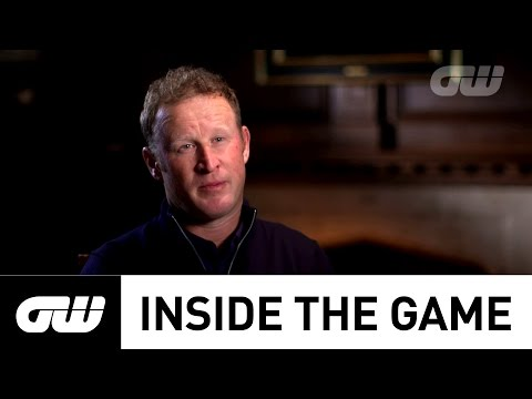 GW Inside The Game: Jamie Donaldson on the Ryder Cup