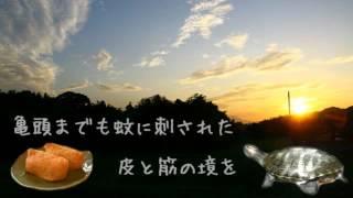 【ω】被蚊子咬的睪丸 un:c(あんく)【試唱】