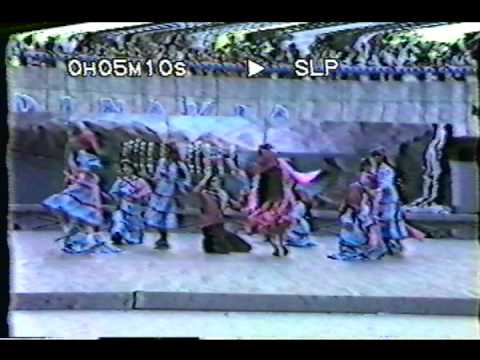 Mein Awara Banjara  Festival of India 1983