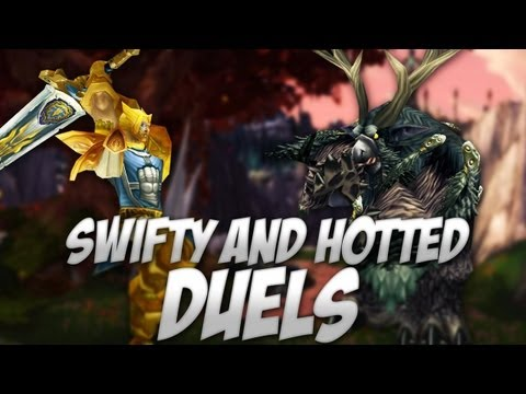 Swifty Duels Warrior / Boomy (gameplay/commentary)