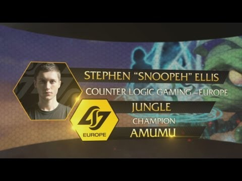 Pro Player Pick: Snoopeh Picks Amumu