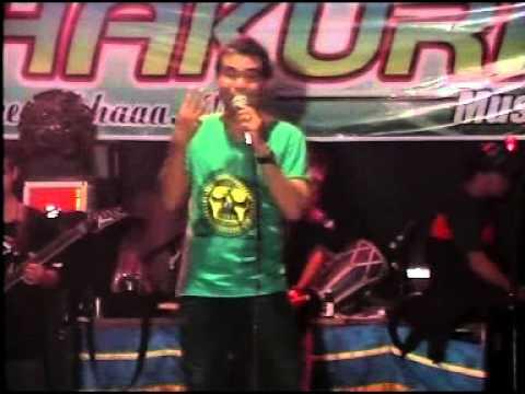 tembok derita - rudy ibrahim - shakura music jepara