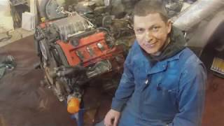 Giving the AVK a Checkup - B6 A4 Project Car - PB Garage - Sean - EP10
