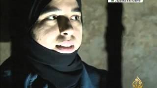 تعذيب النساء في السجون السورية
