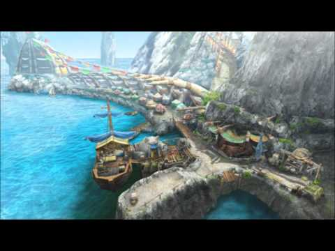 Monster Hunter 3 Ultimate Port Tanzia Theme