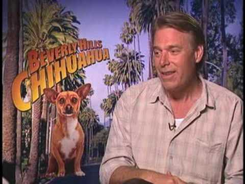 Beverly Hills Chihuahua Interview -- Director Raja Gosnell